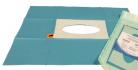 Absorbierendes OP-Cover SMI - 90x120 cm