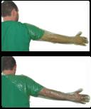Rektalhandschuhe mit Schulterschutz SMI