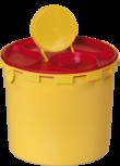 Multi-Safe medi 6, Entsorgungsbehälter