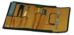 Hufbeschlag-Garnitur mit Tasche