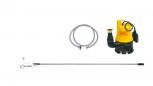 Drenchbesteck mit Elektropumpe, H16009