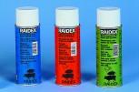 Viehzeichenspray Raidex rot, 400 ml