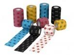 Fun-Flex Pet-Bandage, 5,0cm x4,5m