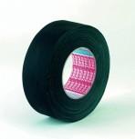 Textilklebeband 541, schwarz, 50mmx50m