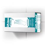 Handschuhbox-Spender Fix 75, Edelstahl