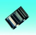 Schraubdeckel DIN18, schwarz, 10-100ml