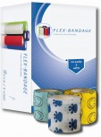 Flex-Bandage FUN BOX 5 cm x 4,5 m