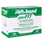 Soft-Hand Profit OP-Handschuhe Gr. 7,0