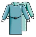 Nobadress Perfect OP-Kittel Gr.L (144cm)